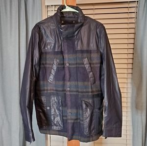 Tommy Hilfiger Heritage Collection Plaid Jacket